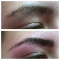 HD eyebrows by Zuzana (Gibraltar, Spain )