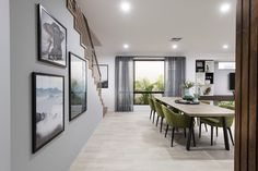 The Matisse   Ben Trager Homes