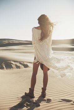 White Dunes ✧ Gypsy Hues by Spell available at White Bohemian Store www.whitebohemian.com.au