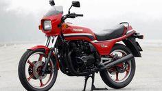 Moto Clásica: Kawasaki GPZ550H | Motociclismo.es
