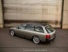 Discover recipes, home ideas, style inspiration and other ideas to try. Audi Wagon, Wagon Cars, Audi A6 Allroad, Sports Wagon, Audi A4, Vehicles, Swag, Ideas, Autos