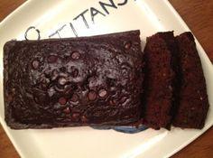 Chocolatey Chocolate Zucchini Bread - The best zucchini bread recipe I have ever made.