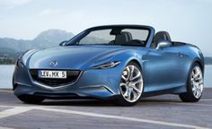 2015 Mazda MX-5 Miata considered as the best roadster ever that made by Mazda. For those of you who want to buy new convertible, then Mazda will give you