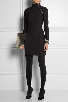 Theory Danella stretch wool-blend dress F/W 13/14