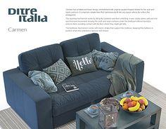"""Check out new work on my @Behance portfolio: """"Ditre Italia Сarmen"""" http://be.net/gallery/43217097/Ditre-Italia-sarmen"""