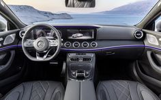 All-New 2019 Mercedes-Benz CLS Leaks Ahead Of LA Debut [Full Gallery]