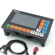 Cheap cnc controller, Buy Quality cnc control system directly from China cnc system controller Suppliers: EU Delivery! 4 axis PLC offline stand alone CNC Controller system Router Lathe milling machine without computer Used Cnc Machines, Cnc Machine Tools, Milling Machine, Router Machine, Router Diy, Diy Cnc, Routeur Cnc, Metal Manufacturing, 3 Axis Cnc