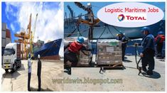 Maritime and Logistic Jobs Openings in Total Company in many destinations and locations . For job seekers who search for job in field ... Job Corps, Job Application Template, Job Analysis, Port Elizabeth, Job Opening, Jobs Hiring, Find A Job, Job Search, South America