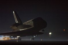 "NASA - Space Shuttle ""Endeavour"" (STS-123)"