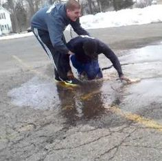The 17 Best GIFs That Just So Happen to Take Place in a Parking Lot