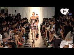 Fashion Network's coverage of the Sherri Hill show from New York Fashion Week.
