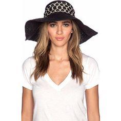 Artesano Playa Crochet Hat Accessories