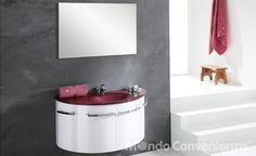 Sospesa - Arredo bagno - Moderno - Mondo Convenienza