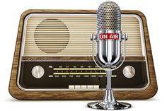 Exposição Os 100 anos do Rádio no Mundo no Campinas Shopping