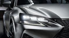 Lexus GS F http://www.newportlexus.com/