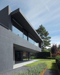 House | Zollikon, Switzerland | Wild Bär Heule Architekten AG