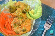 Aprenda a preparar panquecas de brócolis ao forno com esta excelente e fácil receita. Comer meia xícara de brócolis por dia aumenta as defesas do organismo e impede...