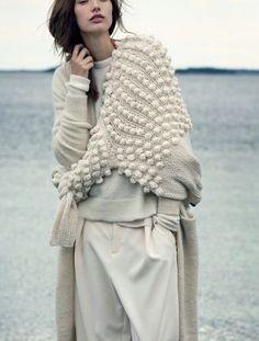 Swedish fashion label Lindex photographed by Elisabeth Toll