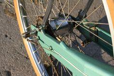 bicycle Hercules 1953 – noelgabriel – album na Rajčeti Bicycle, Album, Hercules, Bike, Bicycle Kick, Bicycles, Card Book