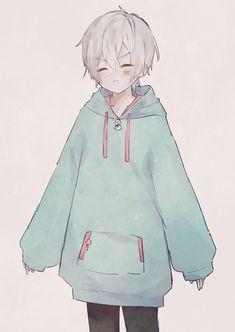 Chibi Cat, Cute Anime Chibi, Cute Anime Boy, Kawaii Anime, Cute Boy Drawing, Anime Child, Anime Girl Crying, Neko Boy, Sans Art