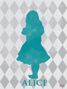 Alice Wonderland collection HUmpty Dumpty Room Decoration