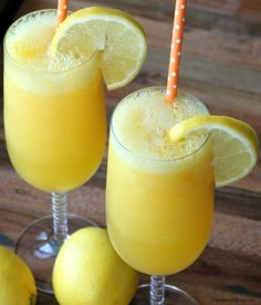 6 Fantastic Cocktails Recipes To Help You Slide Into Summer - Simply Charmed Blog