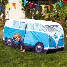 sc 1 st  Pinterest & VW tent for kids u003c3 | DecadentHippie Kids | Pinterest | Vw tent