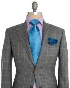 Suits - Men's Apparel | Stanley Korshak
