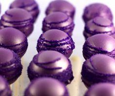 Purple Treats
