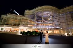 Segerstrom Center for the Arts Engagement | Philip and Diana