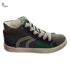 Chaussures Primigi vertes dRO8i