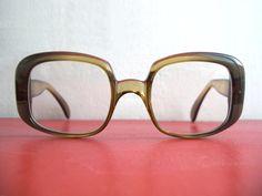 Auténticas gafas vintage de Christian Dior. Años por MeAndTheMajor, €35.00