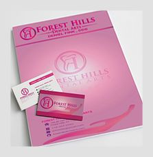 Business Card  & Latter Head Stationary MT DESIGNS http://mtdesigns.tk