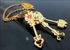 Lucy Heartfilia Keys