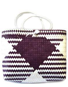 Handmade hand shoulder woven summer shopping travel beach bag Woven Beach Bags, Basket Weaving, Woven Baskets, Shopping Travel, Craft Bags, Beach Trip, Purses And Bags, Crochet Top, Trending Outfits