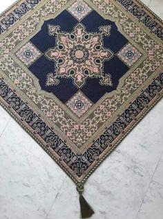 Cross Stitching, Cross Stitch Embroidery, Cross Stitch Patterns, Hgtv, Knit Crochet, Bohemian Rug, Rugs, Knitting, Antiques