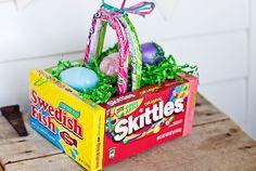 Easter basket for teens:)