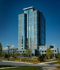 Brookstreet Hotel Located West Of Downtown Ottawa Canada At 525 Legget Drive