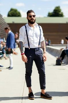 I want My Boyfriend to Dress Like This (36)