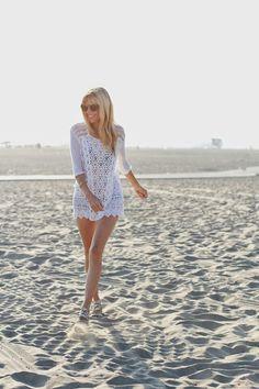 Fabuloso para la playa.