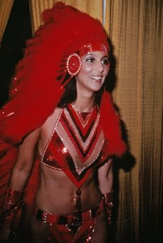 Cher Photos Photos: Classic Images of Stars Burning Man, Coachella, Cher Costume, Cher Photos, Rave, I Got You Babe, Cher Bono, Star Images, Classic Image