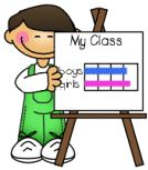 Envision Math Flipcharts-these are awesome. Not sure why the topic numbers don't match my Envision series, but it's so worth hunting for the right one! All grades! Math Classroom, Kindergarten Math, Teaching Math, Classroom Ideas, Teaching Ideas, Teaching Reading, I Love School, School Stuff, School Times