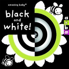 Amazing Baby - Black and White: Amazon.co.uk: Bianca Lucas, Emma Dodd: Books