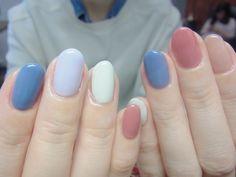 NAIL-COMMON: ash nail