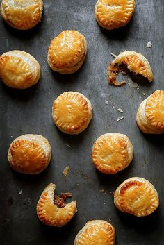 In Puff Pastry We Trust: 14 Recipes Using the All-Star Ingredient: Few ingredients upgrade a recipe faster than a box of store-bought puff pastry.