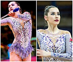 Katsiaryna Halkina (Belarus), clubs/ball 2017