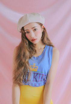 Park Sora - May 08, 2017 3rd Set