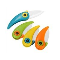Mini Bird Ceramic Knifes