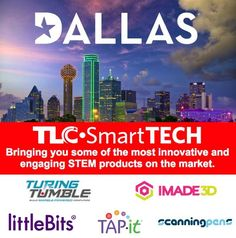Join TLC's Mike Willis and Rich Jacobson at the 2018 TLA Annual Conference in Dallas, TX from April 3-6. Come see amazing products and demonstrations from the TLC•SmartTECH product line.