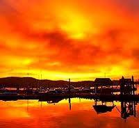 Google Image for Sunrise at Sooke Harbour Marina near Victoria